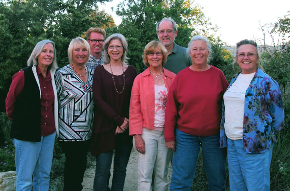 Friends of Madrona Marsh Board