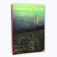 Book - Flowering Plants
