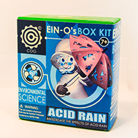Ein O's Box Kit - acid rain